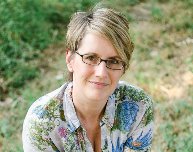 Susanne Kuchta Bild